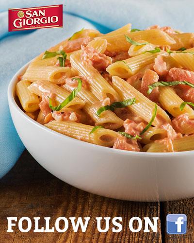San giorgio pasta lasagna recipe - Good pasta recipes