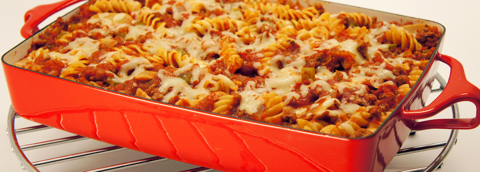 Rotini recipes