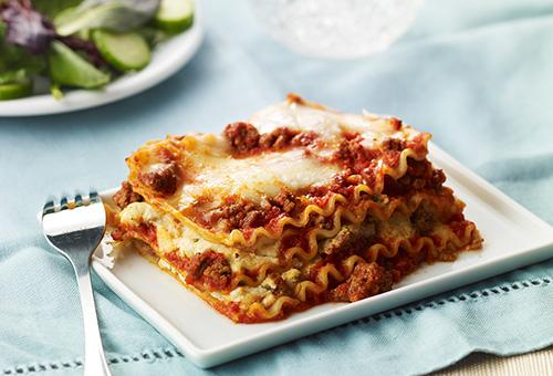 San Giorgio® - Easy Lasagna