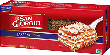 America S Favorite Baking Shape Some Culinary Authorities Think The Name Comes From Vulgur Latin Lasania Meaning Cooking Pot Lasagna Are Ripple Edged
