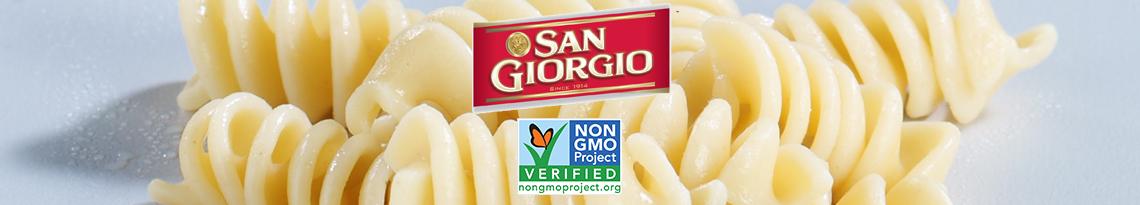 San Giorgio® - Non GMO Project