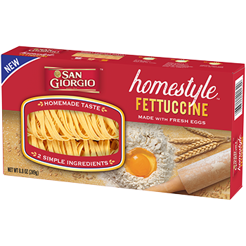 San Giorgio® - San Giorgio Homestyle™