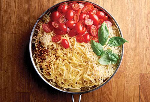 San Giorgio® - Tomato Basil Fettuccine